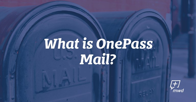 What is OnePass Mail?