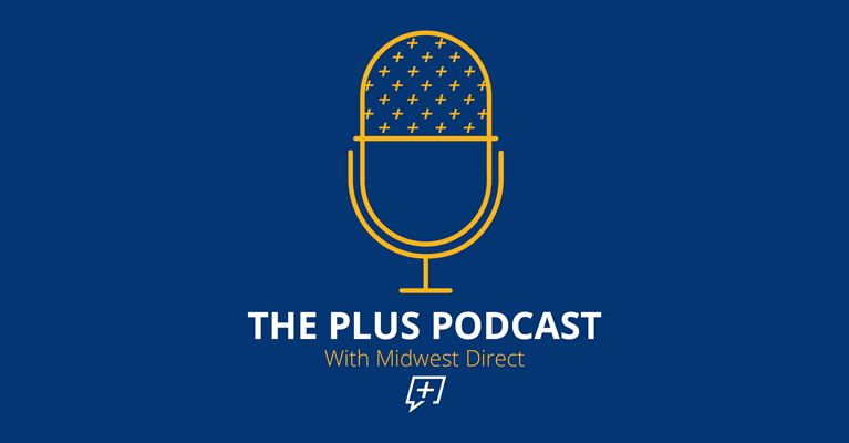 A New Chapter For The Plus Podcast