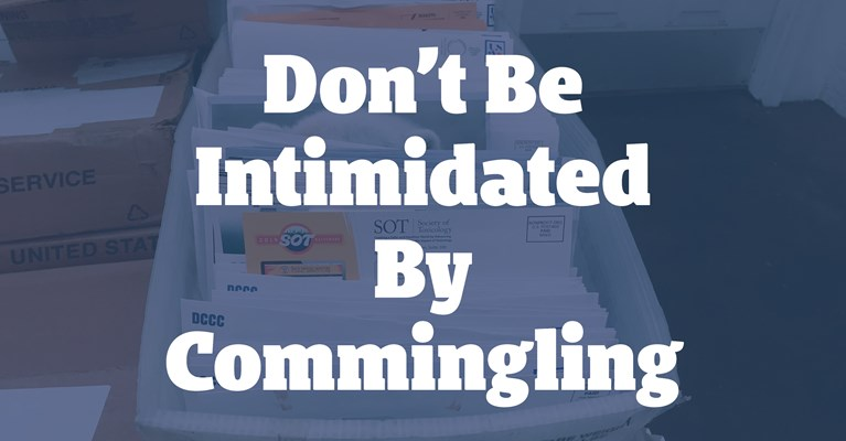 Beginner's Guide to Commingling