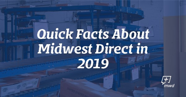 Midwest Direct Growing Into The New Year