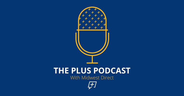 13: Looking Back and Moving Forward with The Plus Podcast