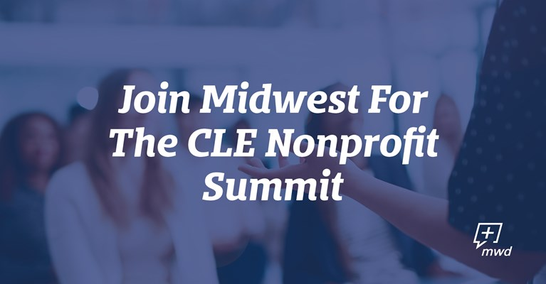 Join Us For The CLE Nonprofit Summit