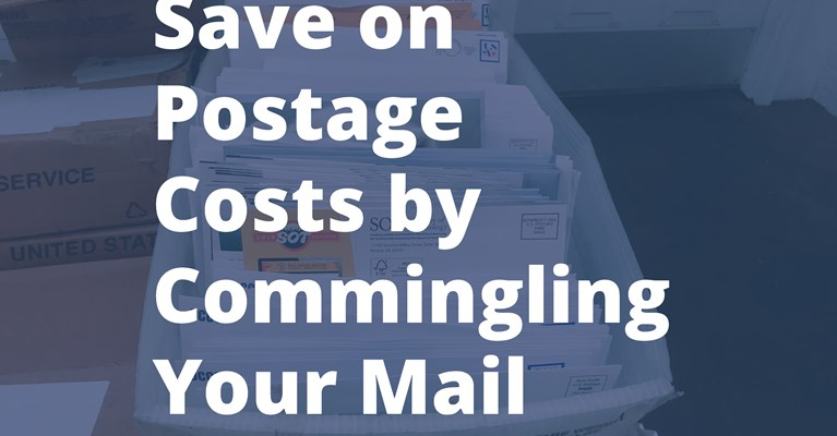 Optimize Your Direct Mail Budget with Commingling