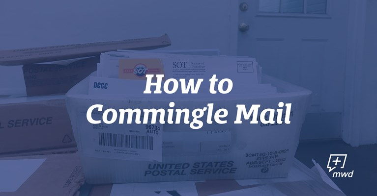How to Commingle Mail