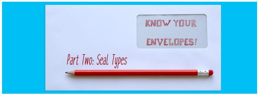 envelopes, adhesive