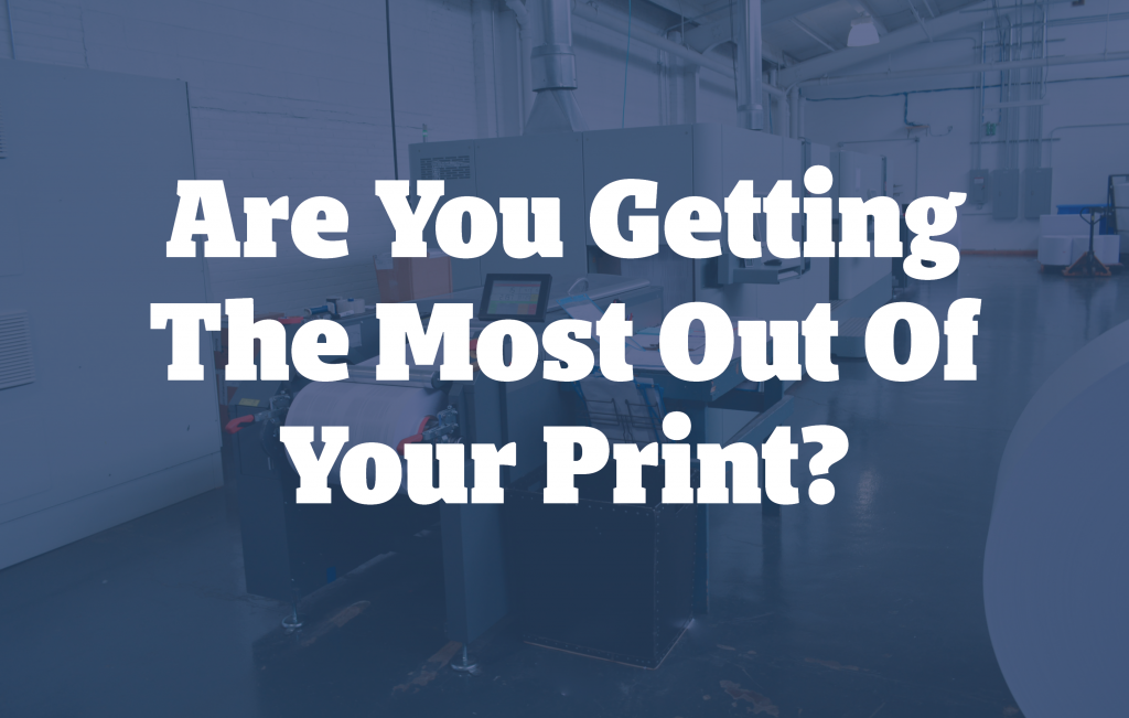 Most From Print Blog
